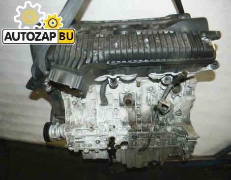 Двигатель FORD MONDEO HUBA B5254T