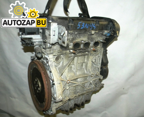 Двигатель Ford Focus 2 SHDA