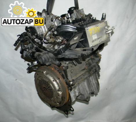 Двигатель на VOLKSWAGEN/AUDI/SCODA CAXA/CAXC