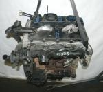 Двигатель Ford Transit 7 JXFA