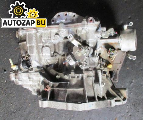 АКПП TOYOTA COROLLA 150 1ZR-FE U340E