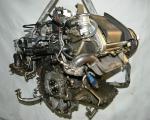 Двигатель на Audi A6 C5 Allroad 2.7 Turbo quatro BES