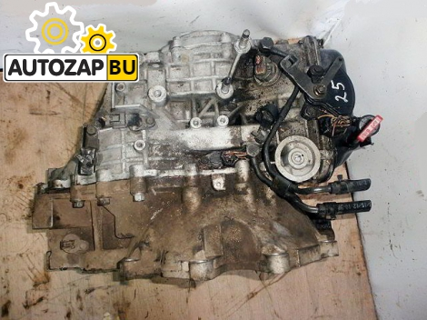 АКПП Kia Sportage G6BA F4A42