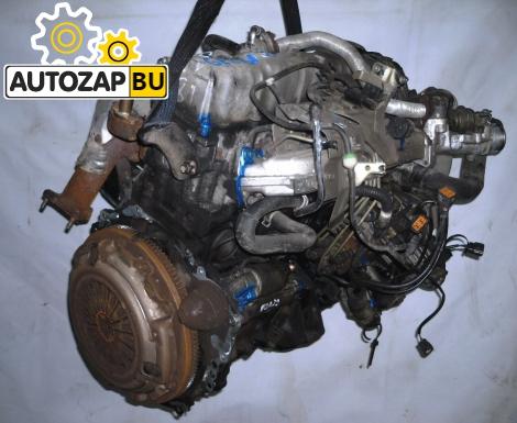 Двигатель Ford Ranger 1