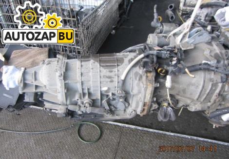 АКПП SUBARU LANCASTER BH9 EJ254 TZ1A4ZKABA