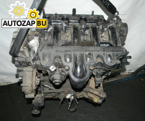 Двигатель дизельный Renault Espace 3 2,2 dCi G9T710