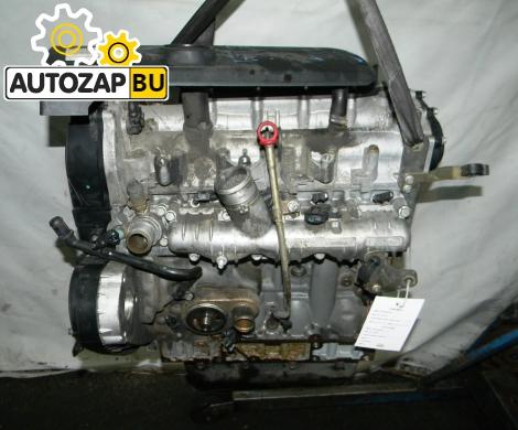 Двигатель FIAT DUCATO 2.3 F1AE0481C