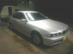 АКПП BMW 5 E39