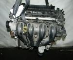 Двигатель Ford C-max/Focus QQDB