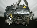 Двигатель Opel 1.6 Z18XER