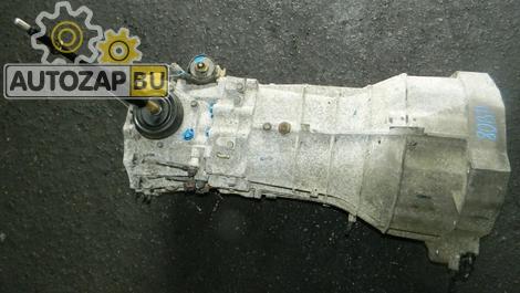 МКПП Nissan Pathfinder R51 2.5 YD25DDTI