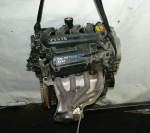 Двигатель Renault Clio III K4MC801
