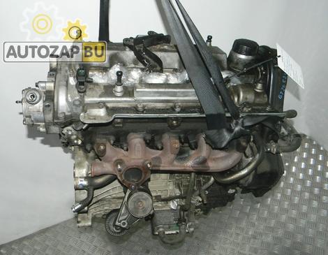 ДВИГАТЕЛЬ VOLVO S60/S80/V80/XC70/XC90 D5244T