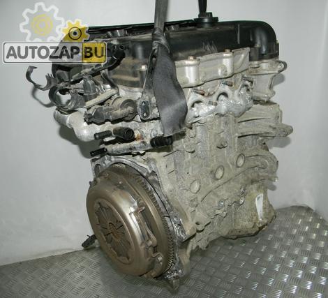 Двигатель KIA Cee'd 1.6 G4FC
