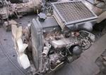 Двигатель TOYOTA LAND CRUISER PRADO KZJ95 1KZ