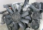 Двигатель MERCEDES-BENZ СLK W208 111.975