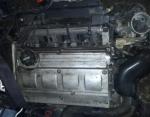 Двигатель Fiat Marea 1.8 182A2