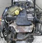 Двигатель Ford Escort L1E