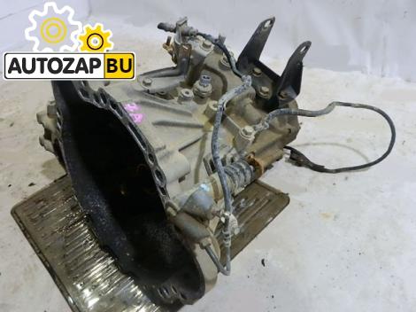 МКПП Toyota Carina AT211 7AFE