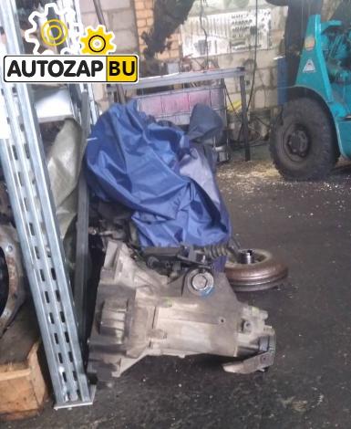 МКПП Volkswagen Golf 4 ATN ERT
