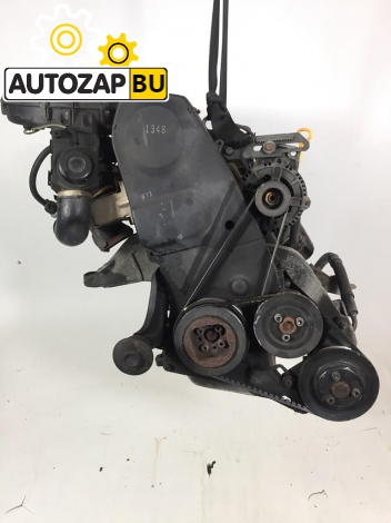 ДВС Audi 80 B4 ABT