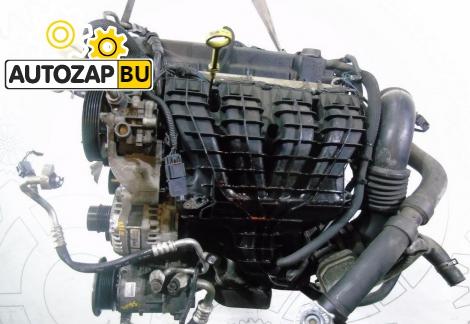 Двигатель Dodge Caliber | Додж Калибр (Калибер), 1.8 литра, бензин, инжектор, eba