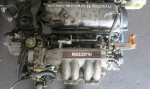 Двигатель Mazda 323 B3