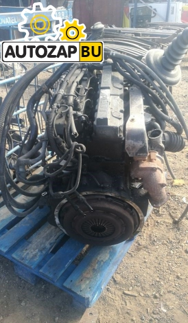 Двигатель Man TGL LL2000 D0834LF01