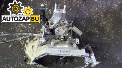 МКПП - 6 ст. Honda Civic R18A1 2006-2012