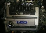 ДВC NISSAN MAXIMA A33 VQ20DE NEO