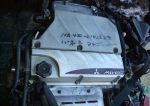 Двигатель MITSUBISHI GRANDIS NA4W 4G69