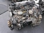 Двигатель TOYOTA CARINA CT210 2C-T