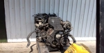 Двигатель TOYOTA MARK/Vista/Chaser SX80 4S-FE