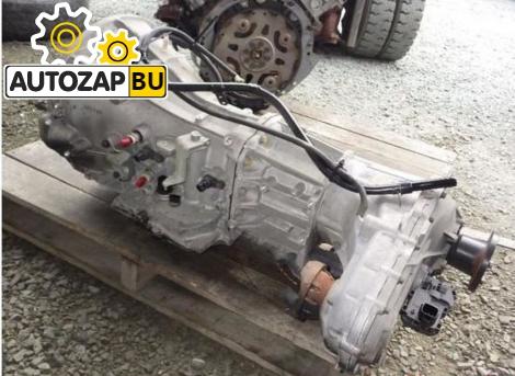 АКПП Jeep Cherokee EKG 42RLE