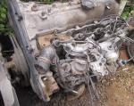 Двигатель TOYOTA HIACE LH 2L