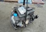 Двигатель SUZUKI SWIFT ZC11S M13A