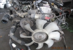 Двигатель NISSAN DATSUN QD22 NA20S