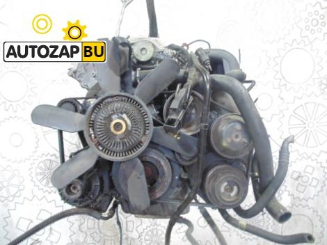 Двигатель Mercedes S W140 104.994