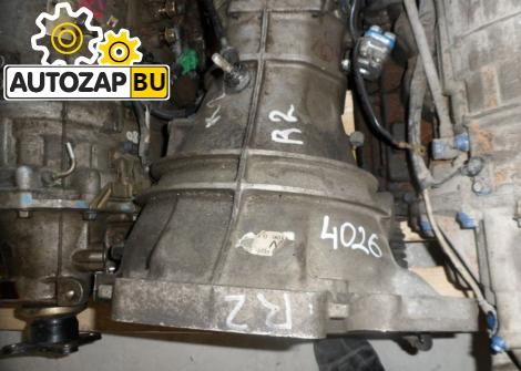 МКПП MAZDA BONGO SK22VN R2