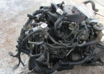 Двигатель TOYOTA HILUX SURF LN130 2LTE
