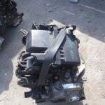 Двигатель TOYOTA VITZ SCP13 2SZ-FE