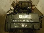 Двигатель Chevrolet Daewoo Kalos Lacetti F14D3