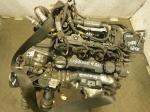 Двигатель Citroen Picasso 9HZ