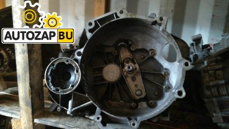 МКПП Volkswagen Caddy Typ 2k BUD/JJW