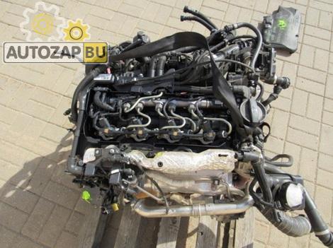 Двигатель BMW 5 G30 G31 2.0D B47D20A