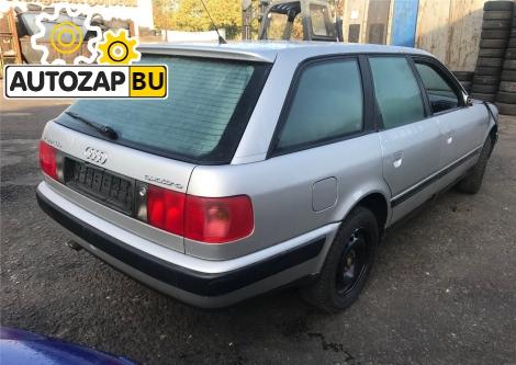 МКПП 5 ст. Audi 100 (C4) 1991-1994