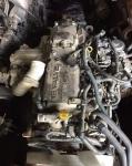 Двигатель HINO DUTRO BU420 15BFTE TURBO