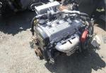 Двигатель на TOYOTA COROLLA/CYNOS/CORSA EL51/52 4E-FE