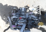 Двигатель SUBARU LEGACY BH5 EJ201DX