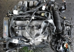 Двигатель MAZDA PREMACY CP8W FPDE